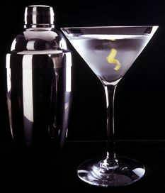 martinibond